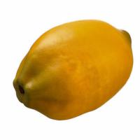 8 Inch Artificial Lemon