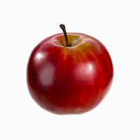 3 Inch Weighted Fake Apple