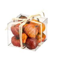 Assorted Faux Pumpkin/Gourd