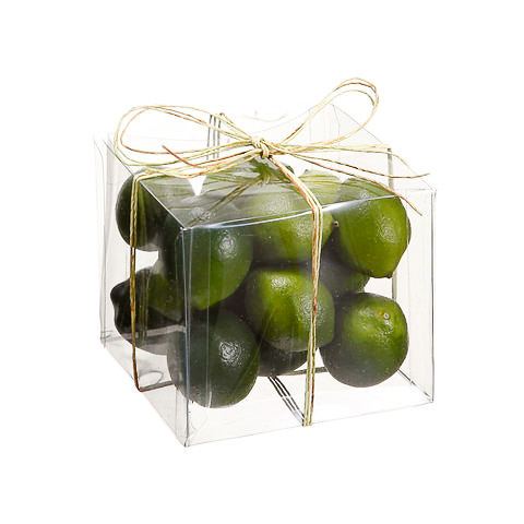 Artificial Lime Assortment (15 Per/Box)