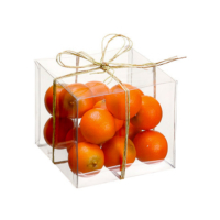 Fake Orange Assortment (16 Per/Box)