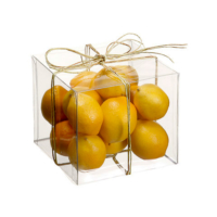 Fake Lemon Assortment (15 Per/Box)
