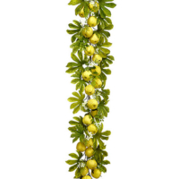 6 Foot Apple/Blossom Garland