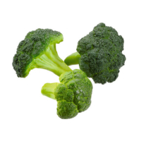 Artificial Broccoli (3 Per/Bag)