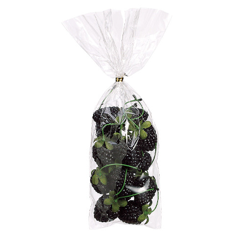 Artificial Blackberry (14 Per/Bag)