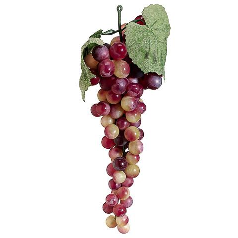 10 Inch Fake Grape x90 Rose Green