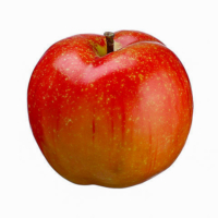 3.5 Inch Weighted Artificial Apple