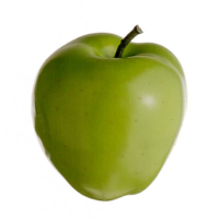 3 Inch Weighted Artificial Apple