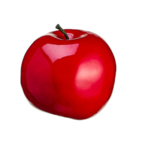 3.25 Inch Weighted Faux Apple