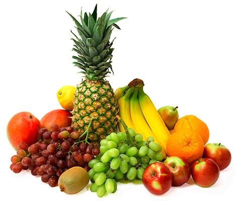 Amazing Produce Customer Service Fruit Bouquet