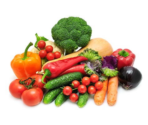 Amazing Produce Customer Service Vegetable Bouquet