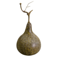 17 Inch Weighted Fake Gourd