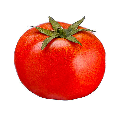 1.95 Inch Weighted Artificial Tomato