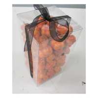 Box of Mini Artificial Pumpkin (105 Per/Box)